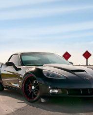 C6 Corvette Extreme Vent Hood
